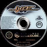 James Bond 007 Agent im Kreuzfeuer GameCube disc (GW7D69)