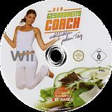 Der Gesundheitscoach Wii disc (SD3DSV)