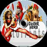 Guitar Hero III Custom : Ntorrents Edition CUSTOM disc (CGHPNT)