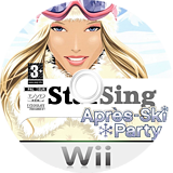 StarSing : Après-Ski Party v2.0 CUSTOM disc (CSJP00)