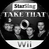 StarSing:Take That v2.0 CUSTOM disc (CTGP00)