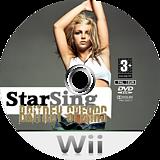 StarSing:Britney Spears v2.0 CUSTOM disc (CTLP00)