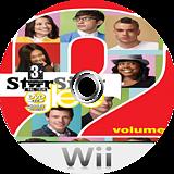 StarSing:Glee Volume 2 v1.0 CUSTOM disc (CTQP00)
