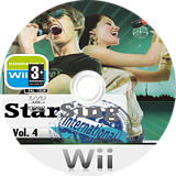 StarSing:International Volume 4 v1.0 CUSTOM disc (CU5P00)