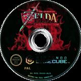 The Legend of Zelda: Ocarina of Time (Bonus Disc) GameCube disc (D43U01)