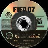 FIFA 07 GameCube disc (G4FP69)