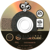 2006 FIFA World Cup GameCube disc (G6FP69)