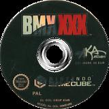 BMX XXX GameCube disc (GB3P51)