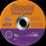 Scooby-Doo!: Mystery Mayhem GameCube disc (GC3P78)