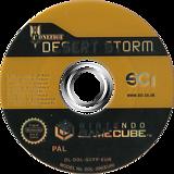 Conflict: Desert Storm GameCube disc (GCFP75)