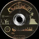 Castleween GameCube disc (GCWP6X)