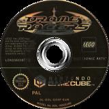 Drome Racers GameCube disc (GD9P69)