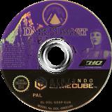 Dark Summit GameCube disc (GDSP78)