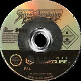 Skies of Arcadia Legends GameCube disc (GEAP8P)
