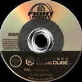 Fight Night Round 2 GameCube disc (GEYP69)