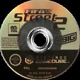 FIFA Street 2 GameCube disc (GFYP69)