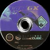 F-Zero GX GameCube disc (GFZP01)