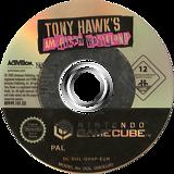 Tony Hawk's American Wasteland GameCube disc (GH9P52)