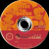 Disney's Hide & Sneak GameCube disc (GHVP08)