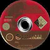 King Arthur GameCube disc (GKHPA4)