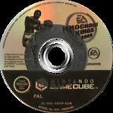 Knockout Kings 2003 GameCube disc (GKKP69)