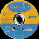 Ratatouille GameCube disc (GLLF78)