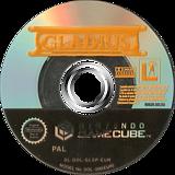 Gladius GameCube disc (GLSP64)