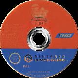 Spongebob Squarepants & Friends:Unite! GameCube disc (GNOX78)