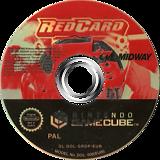 RedCard GameCube disc (GRDP5D)