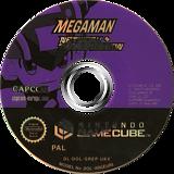 Mega Man Network Transmission GameCube disc (GREP08)