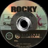 Rocky GameCube disc (GRKP7G)
