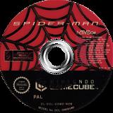 Spider-Man GameCube disc (GSMD52)