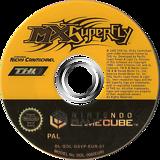 MX Superfly featuring Ricky Carmichael GameCube disc (GSVP78)