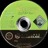 Shrek:Super Party GameCube disc (GSYP6S)