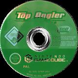 Top Angler:Real Bass Fishing GameCube disc (GTAP5S)