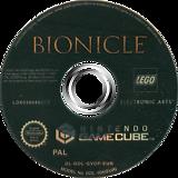 Bionicle GameCube disc (GVOP69)