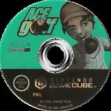 Ace Golf GameCube disc (GWGP4F)