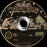Wario World GameCube disc (GWWP01)