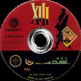 XIII GameCube disc (GX3X41)