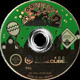 Donkey Konga 2 GameCube disc (GY2P01)
