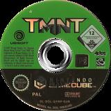 TMNT GameCube disc (GYRP41)