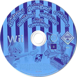 It's my Birthday! Wii disc (R2YP54)