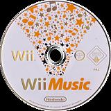 Wii Music Wii disc (R64P01)