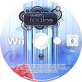 WSC Real 09: World Snooker Championship Wii disc (R9WPSP)