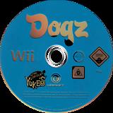 Dogz Wii disc (RDOP41)
