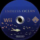 Endless Ocean Wii disc (RFBP01)
