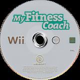 My Fitness Coach: Get In Shape Wii disc (RFKX41)