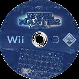 Jewel Master: Cradle of Rome Wii disc (RJ4PRM)