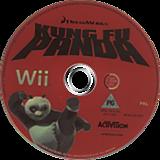 Kung Fu Panda Wii disc (RKPV52)