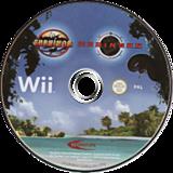 Survivor Wii disc (RLNPMR)